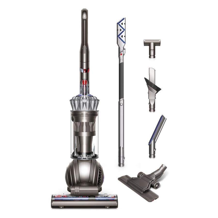 Dyson Ball Complete With Extra Tools Bagless Upright