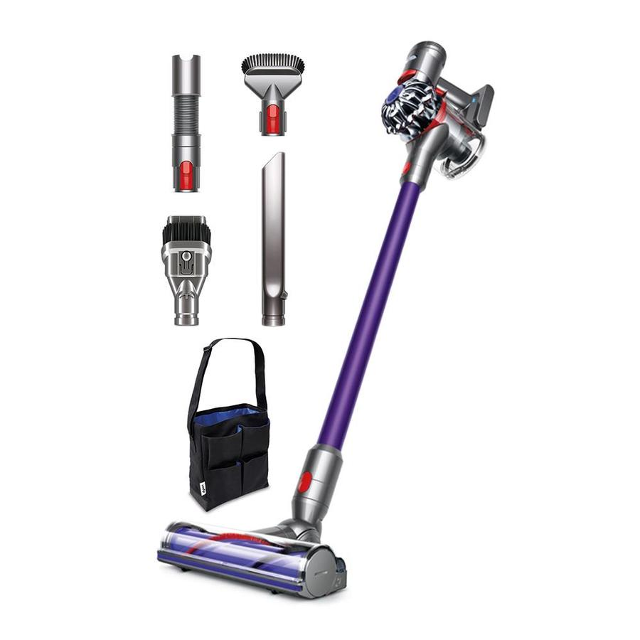 Shop Dyson V7 Motorhead Extra Cordless Bagless Stick