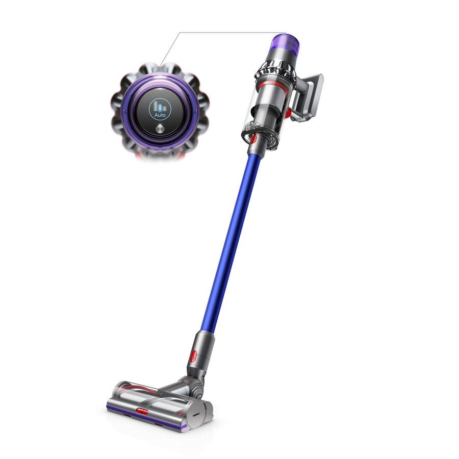 Dyson V11 Torque Drive Cordless Stick Vacuum At Lowes Com