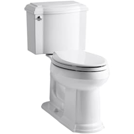 Chair Height Toilets At Lowes Com
