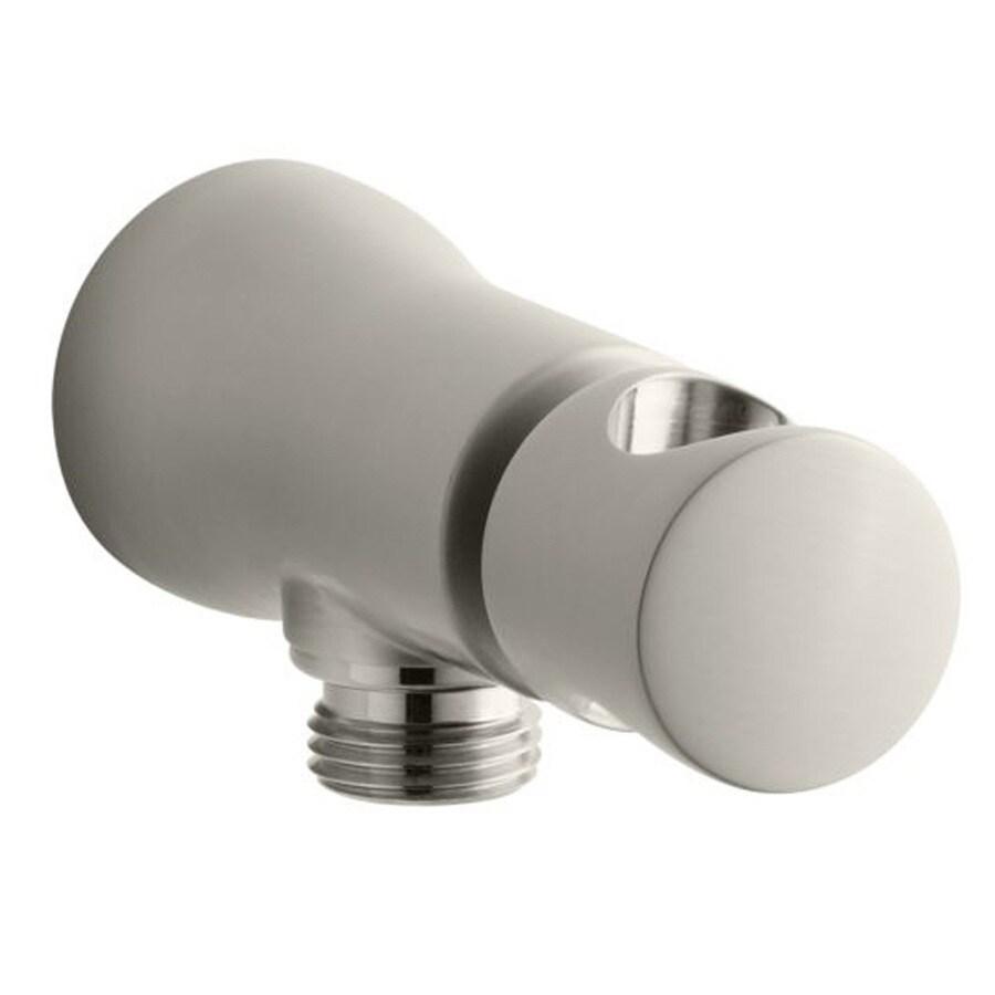 KOHLER Toobi Vibrant Brushed Nickel Hand Shower Holder