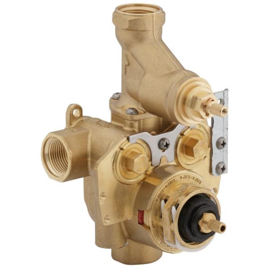KOHLER Copper Brass Valve Repair Kit