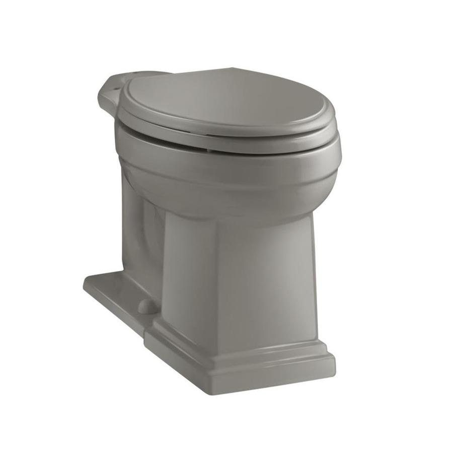 KOHLER Tresham Chair Height Cashmere 12 Rough-In Elongated Toilet Bowl