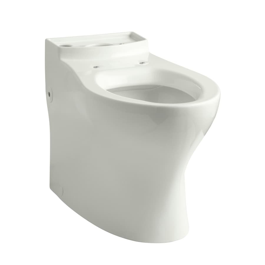 KOHLER Persuade Dune Elongated Chair Height Toilet Bowl
