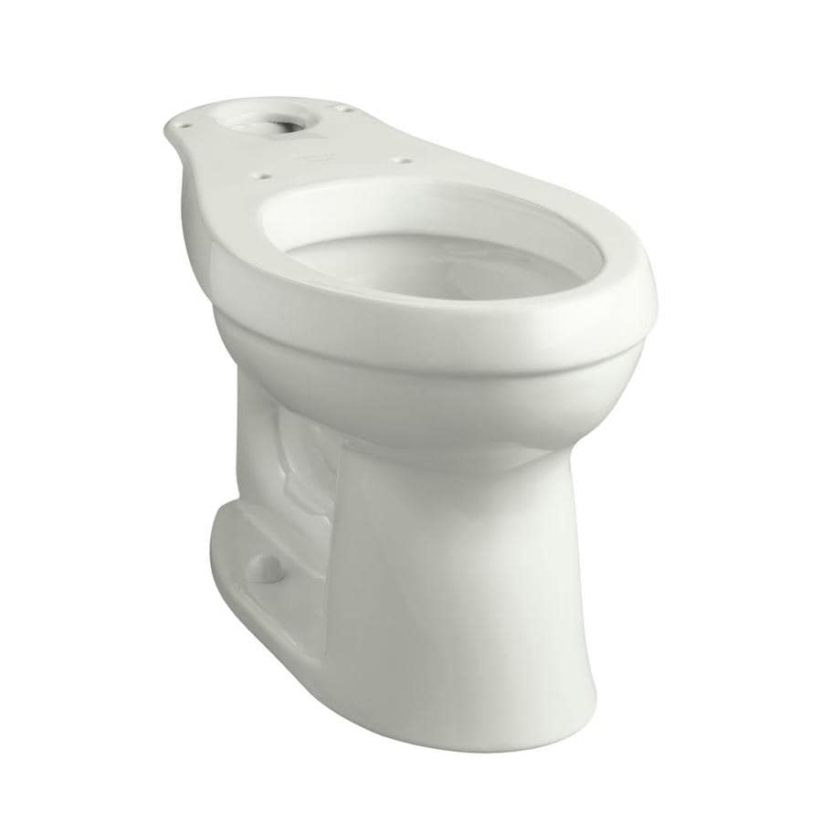 Shop Kohler Cimarron Dune Elongated Chair Height Toilet