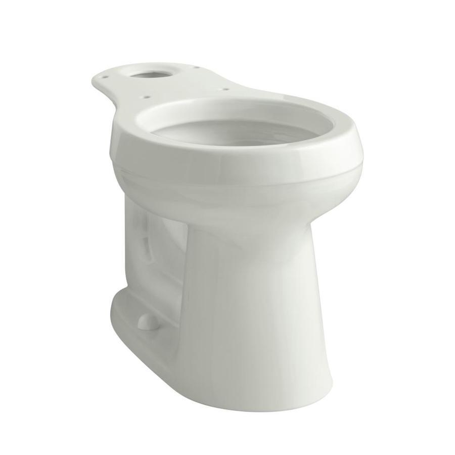KOHLER Cimarron Dune Round Chair Height Toilet Bowl