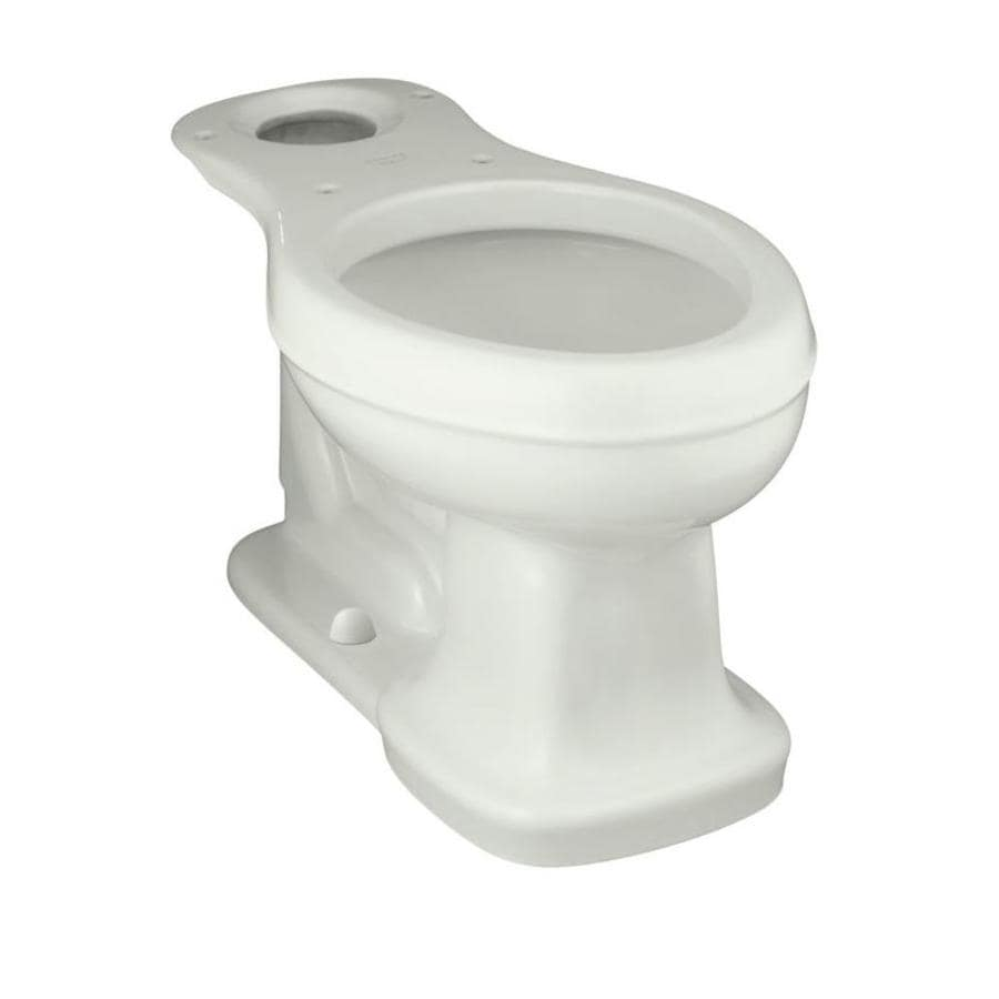 KOHLER Bancroft Dune Elongated Height Toilet Bowl
