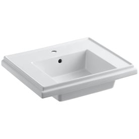 Shop Pedestal Sink Tops At Lowes Com