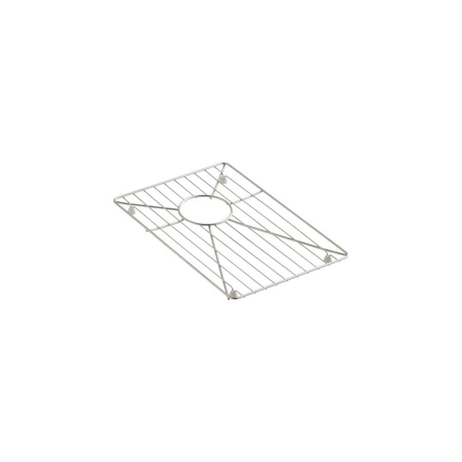 KOHLER Vault 19.2-in x 16.875-in Sink Grid
