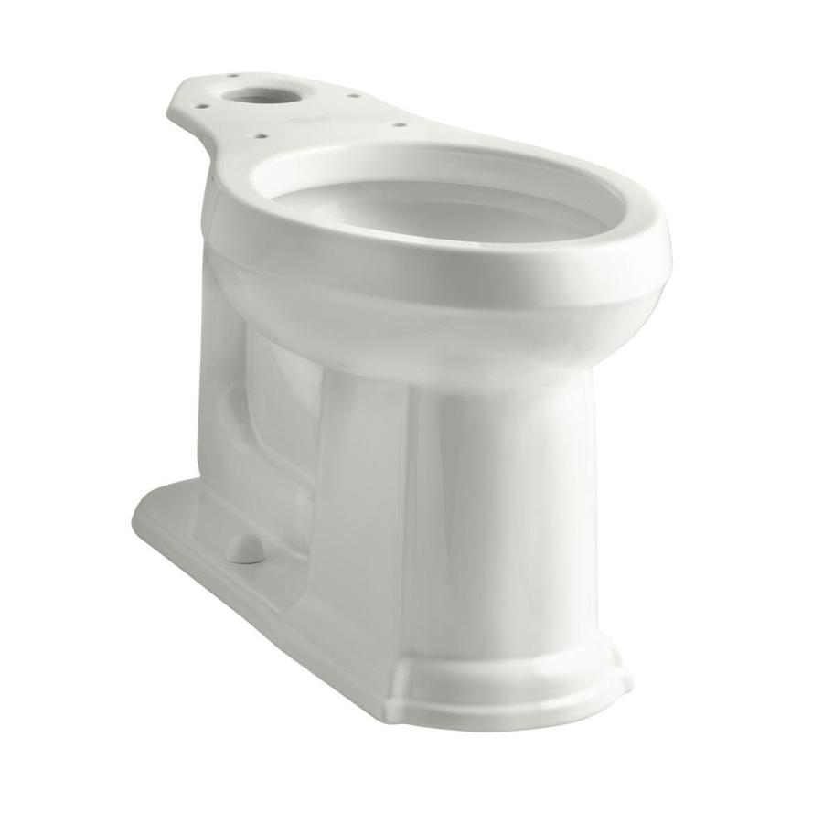 KOHLER Devonshire Dune Elongated Chair Height Toilet Bowl