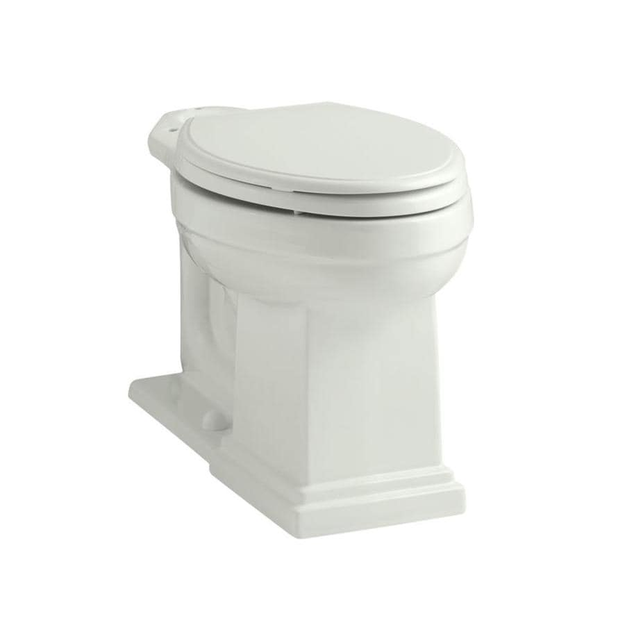 KOHLER Tresham Dune Elongated Chair Height Toilet Bowl