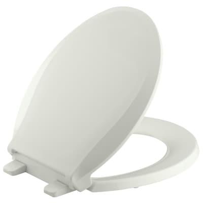 Fabulous Grip Tight Cachet Plastic Round Slow Close Toilet Seat Squirreltailoven Fun Painted Chair Ideas Images Squirreltailovenorg