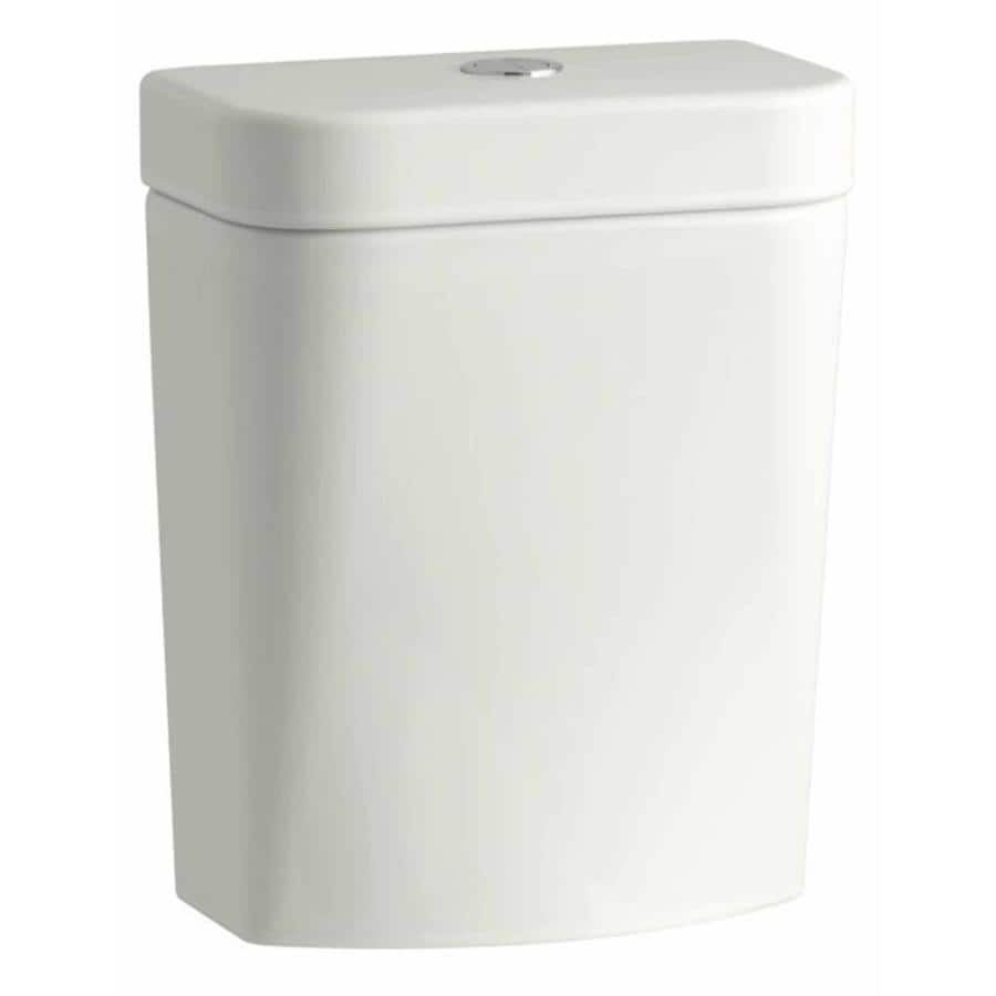 KOHLER Persuade Dune 1.6-GPF (6.06-LPF) 12 Rough-In Single-Flush High-Efficiency Toilet Tank