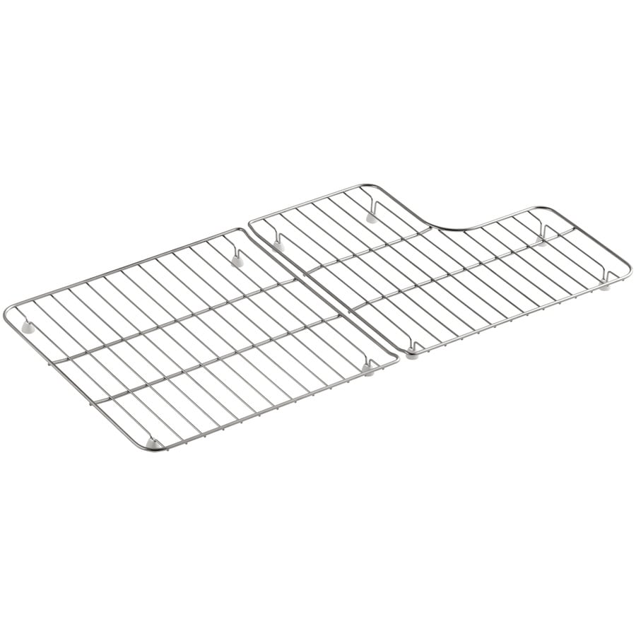 KOHLER 14.5-in x 14.6875-in Sink Grid