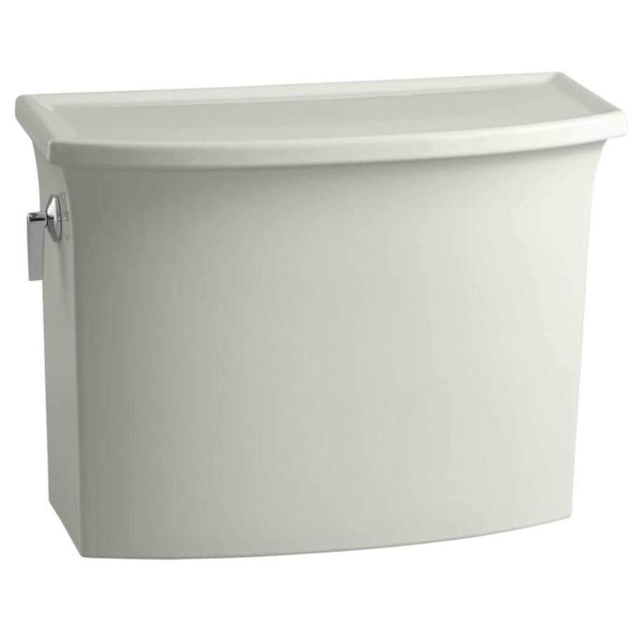 KOHLER Archer Dune 1.28-GPF Single-Flush High-Efficiency Toilet Tank
