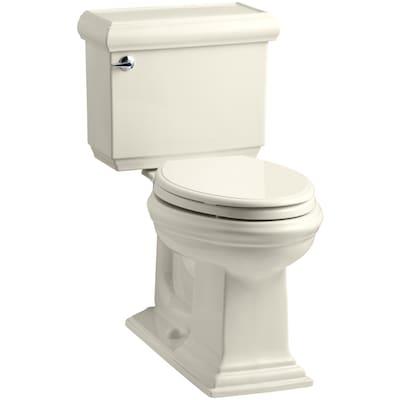 Brilliant Memoirs Almond Watersense Elongated Chair Height 2 Piece Toilet 12 In Rough In Size Machost Co Dining Chair Design Ideas Machostcouk