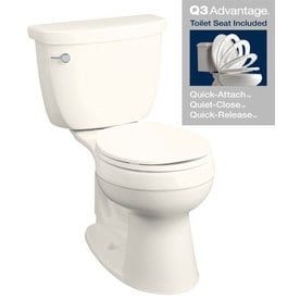 In Stock Toilets At Lowes Com
