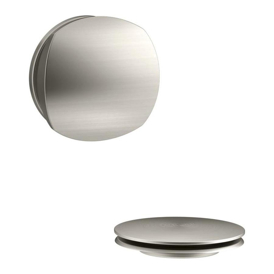 KOHLER Brushed Nickel Metal Face Plate