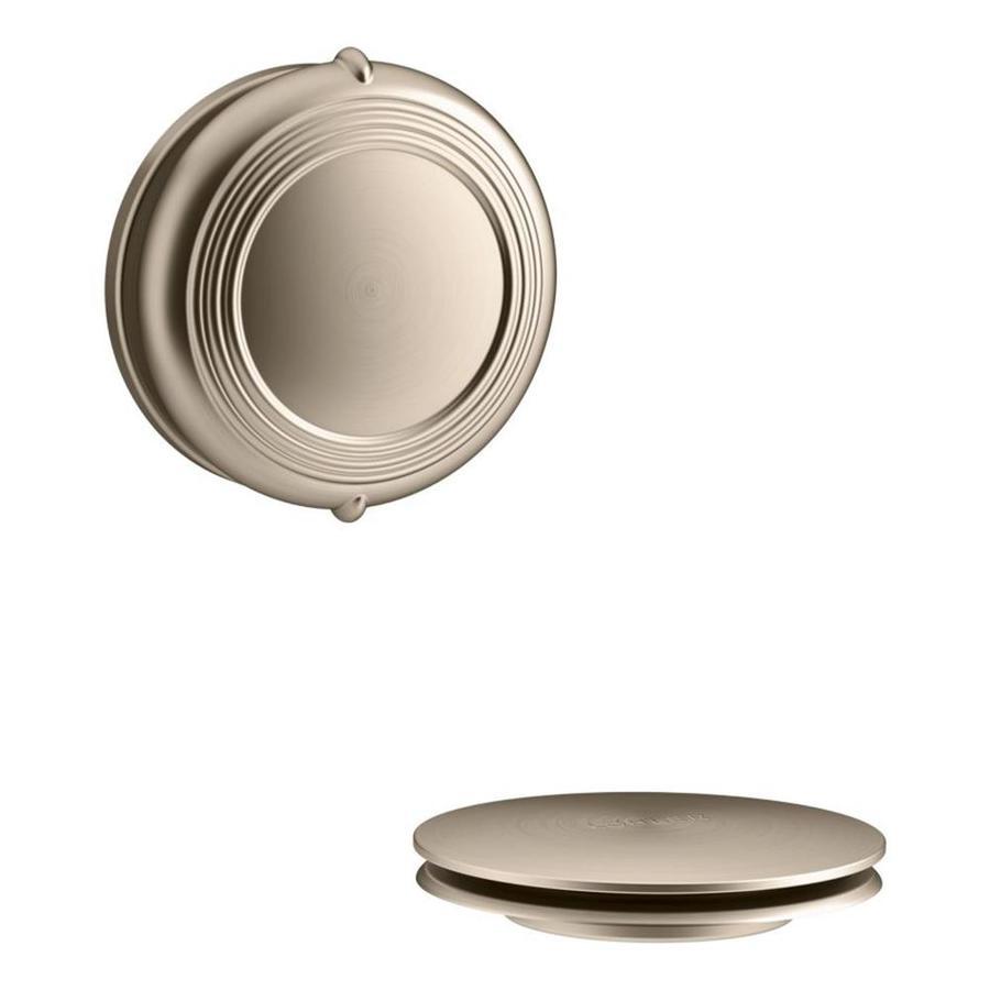 KOHLER Antique Bronze Metal Face Plate
