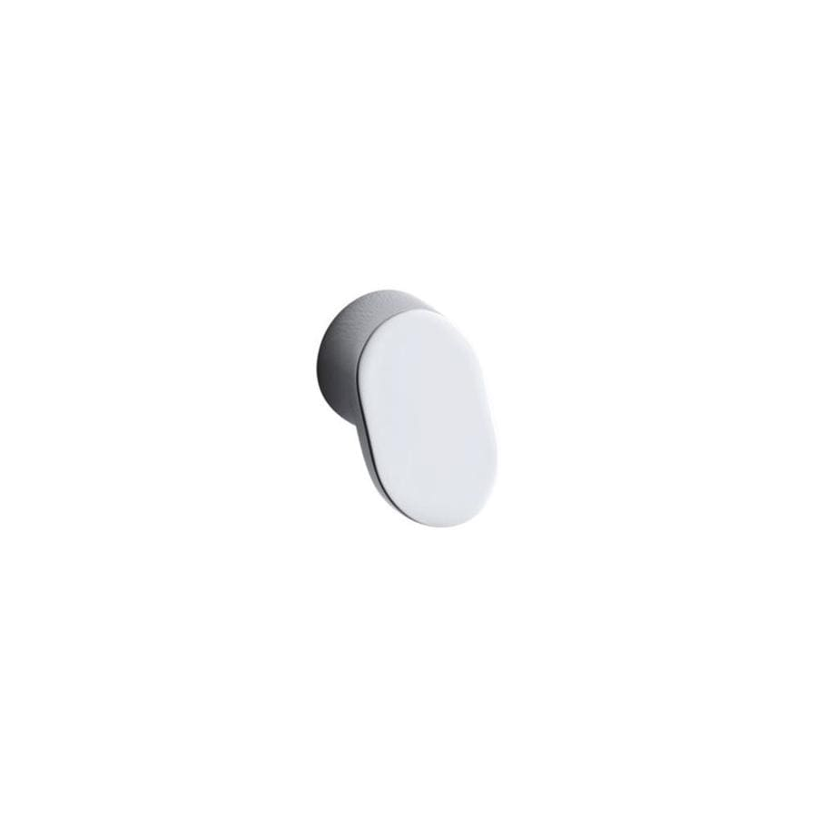 KOHLER Toobi Polished Chrome Novelty Cabinet Knob