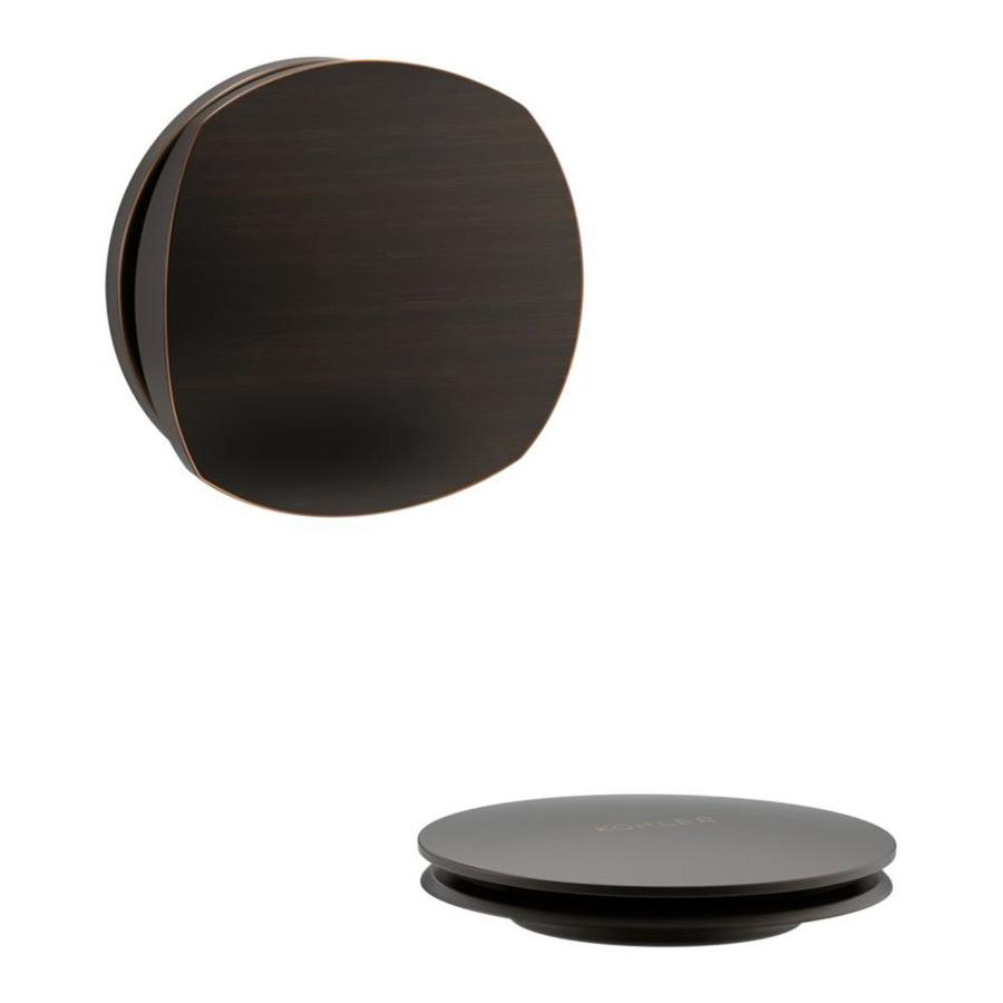 KOHLER Oil-Rubbed Bronze Metal Face Plate
