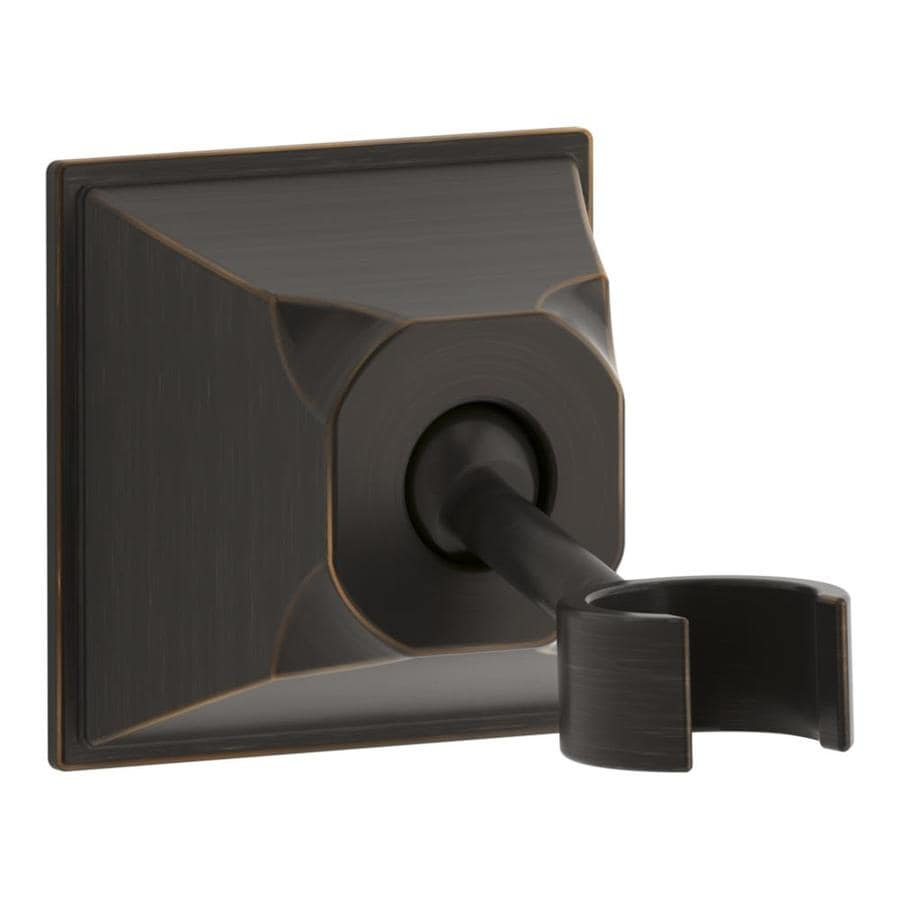 Shop Kohler Memoirs Oil Rubbed Bronze Hand Shower Holder
