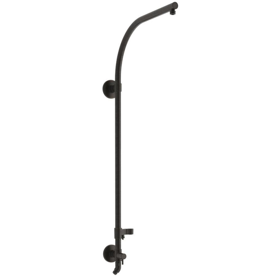 KOHLER Hydrorail Oil-Rubbed Bronze Slide Bar