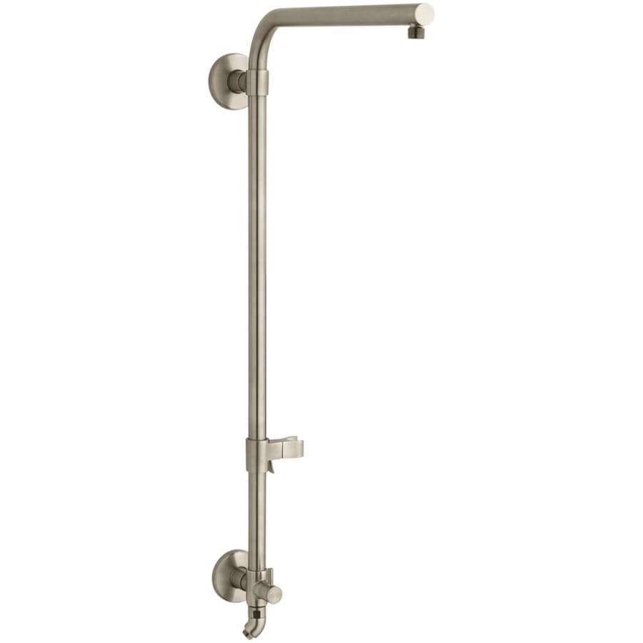 KOHLER Hydrorail Vibrant Brushed Bronze Slide Bar