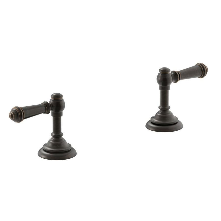 KOHLER Bronze Faucet or Bathtub/Shower Handle