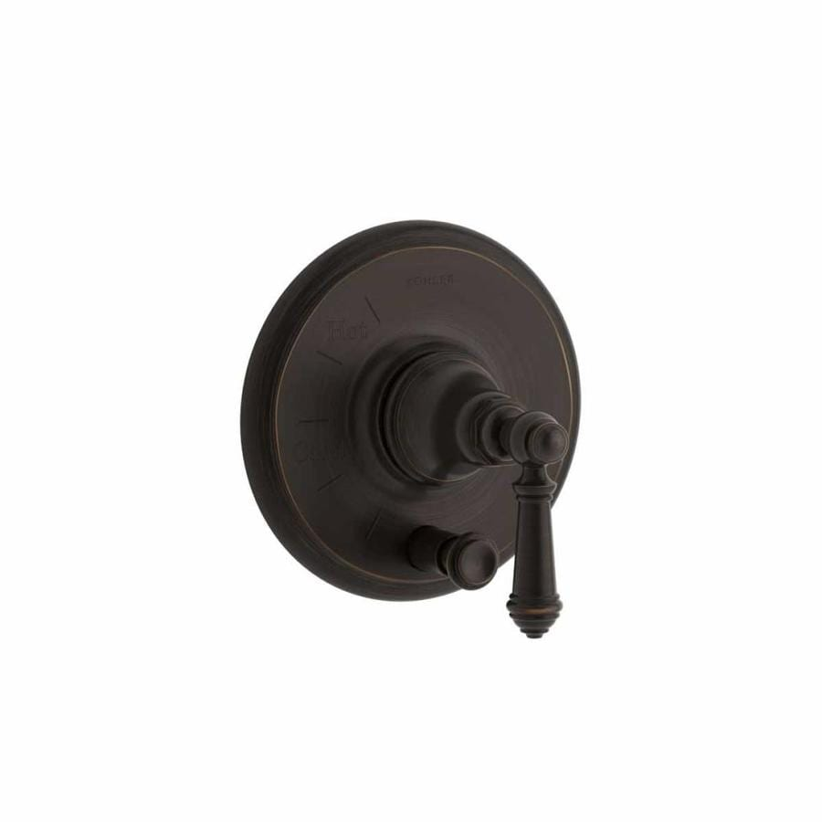 KOHLER Bronze Shower Handle