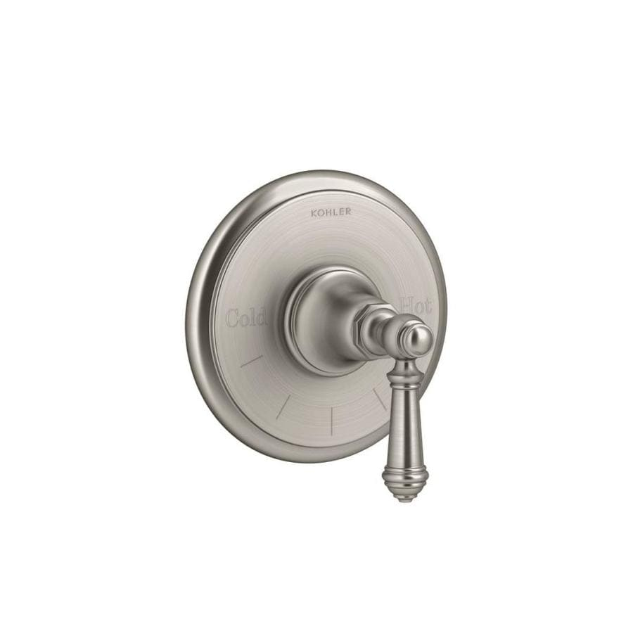 rubbed kohler k combos in handle shower tub p bronze oil faucet worth spray bathtub and valve included