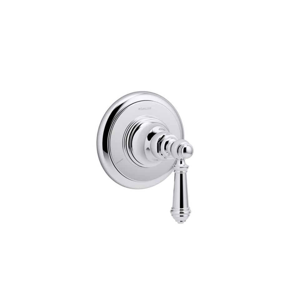 KOHLER Chrome Faucet or Bathtub/Shower Handle