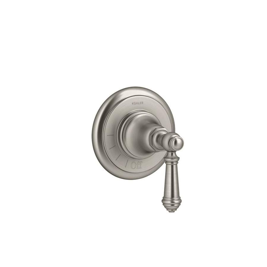 KOHLER Gray Faucet or Bathtub/Shower Handle