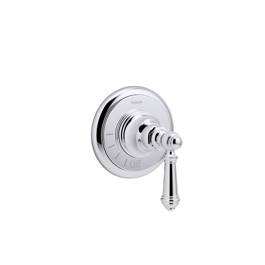 KOHLER Chrome Lever Shower Handle