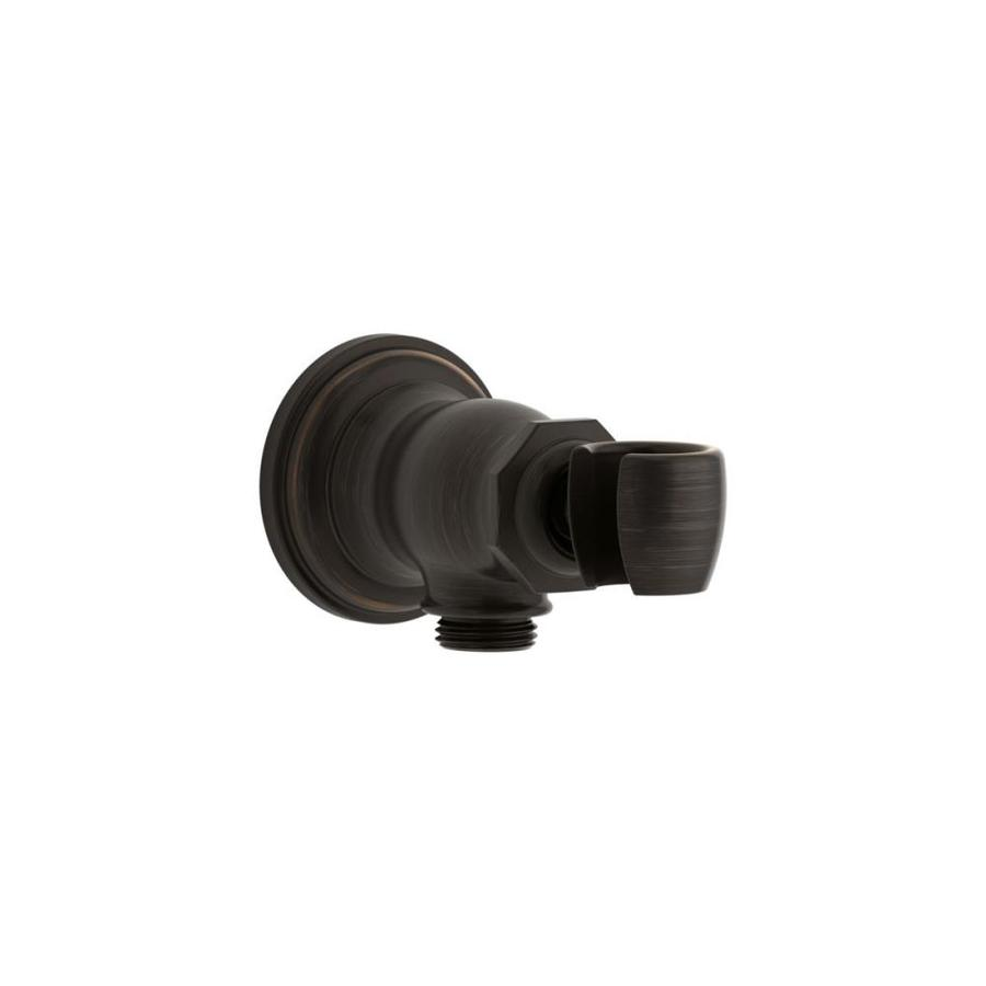 KOHLER Artifacts Oil-Rubbed Bronze Hand Shower Holder