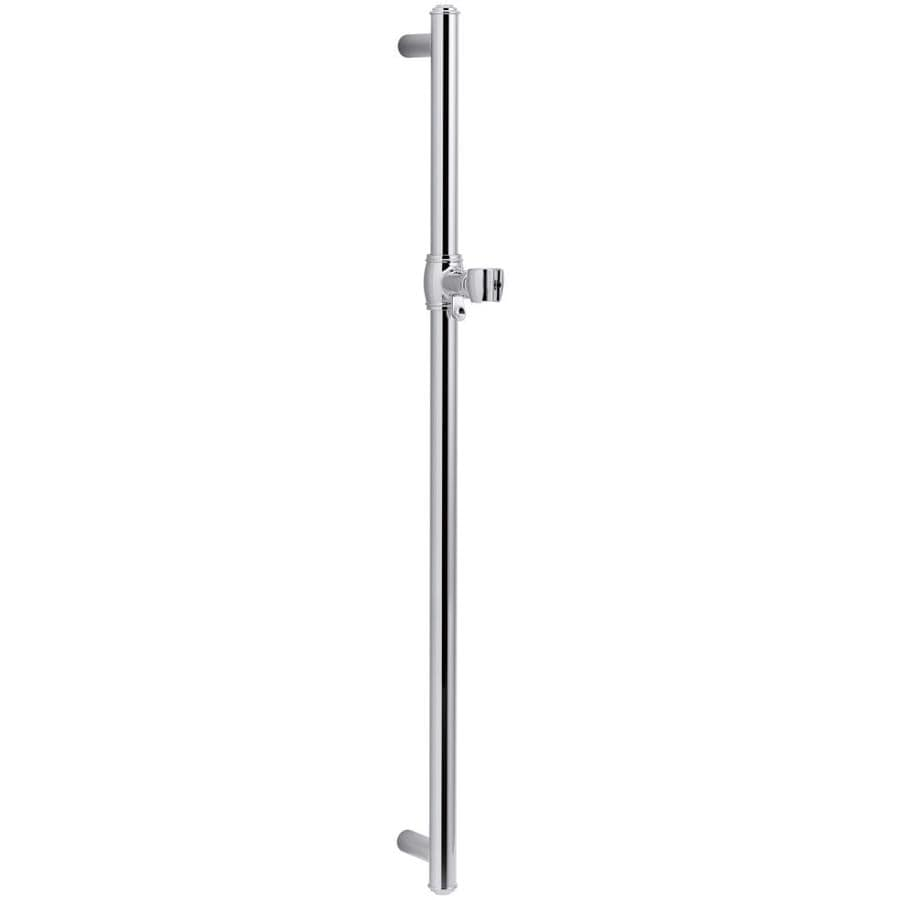 KOHLER Artifacts Polished Chrome Slide Bar