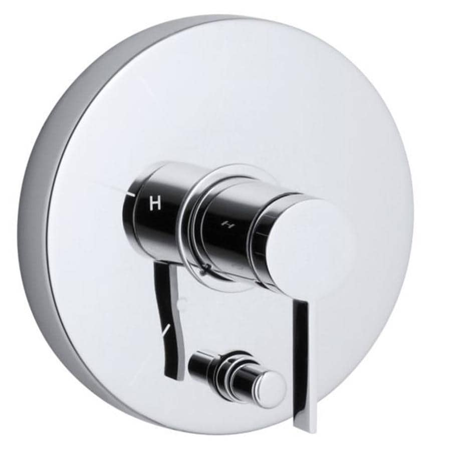 KOHLER Polished Chrome Shower Handle