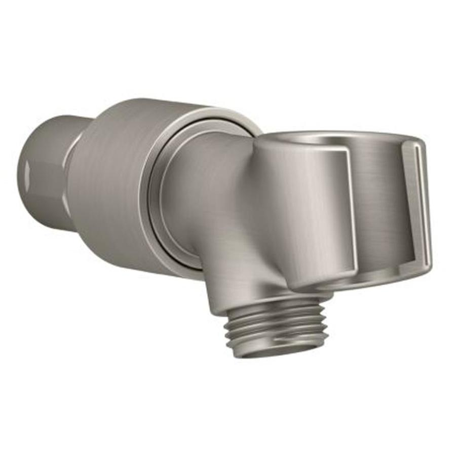 KOHLER Awaken Vibrant Brushed Nickel Hand Shower Holder