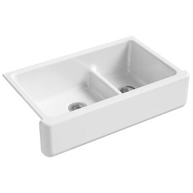 Cast iron Kitchen Sinks at Lowes.com