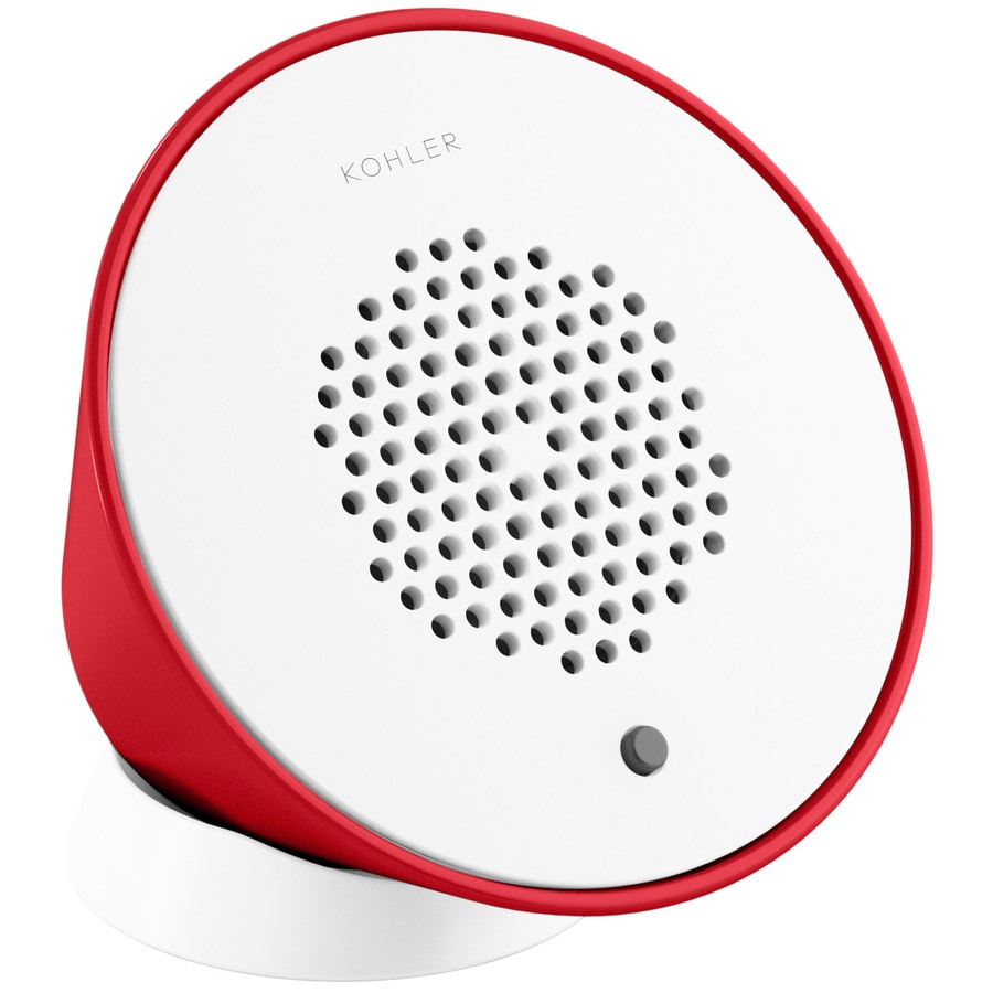 KOHLER Moxie 1-Speaker 1.5-Watt Portable Speaker with Bluetooth Capability