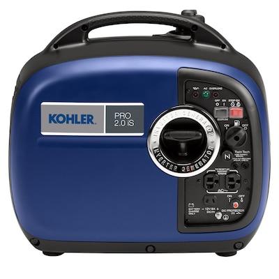KOHLER Pro20iS 1,600-Running-Watt Inverter Portable