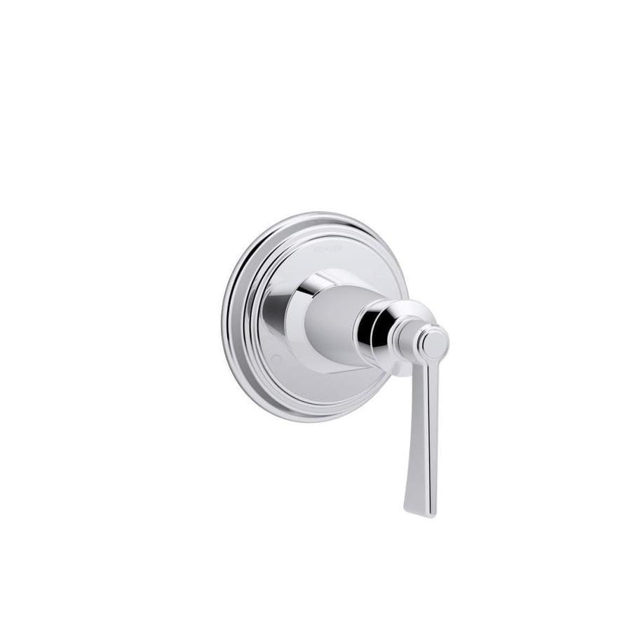 KOHLER Chrome Faucet or Bathtub/Shower Handle