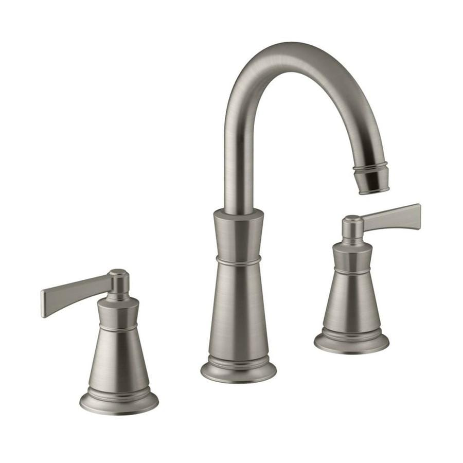 KOHLER Nickel Bathtub Spout