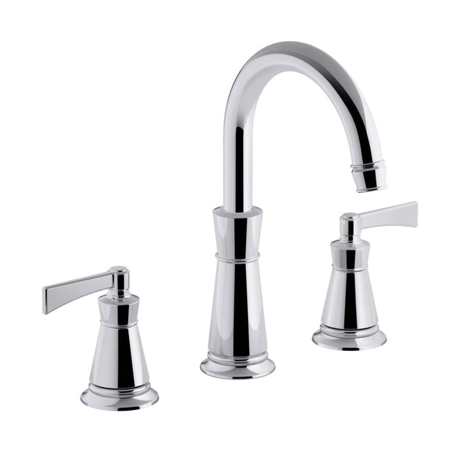 KOHLER Chrome Bathtub Spout