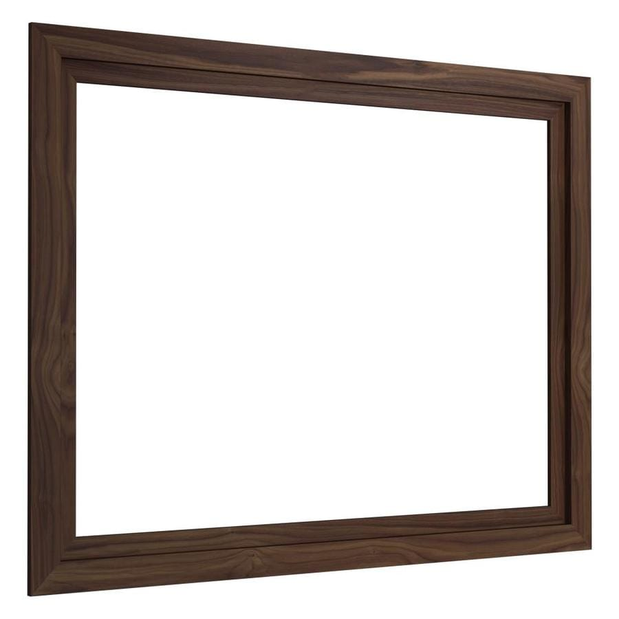 KOHLER Terry Walnut Vanity Moulding