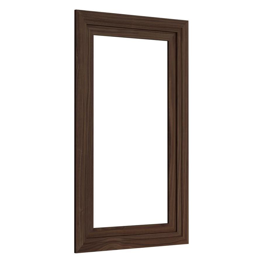KOHLER Damask Terry Walnut Vanity Moulding