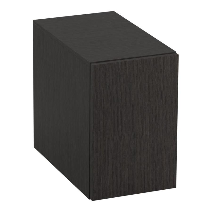 KOHLER Satin Oak Vanity Shelf Kit