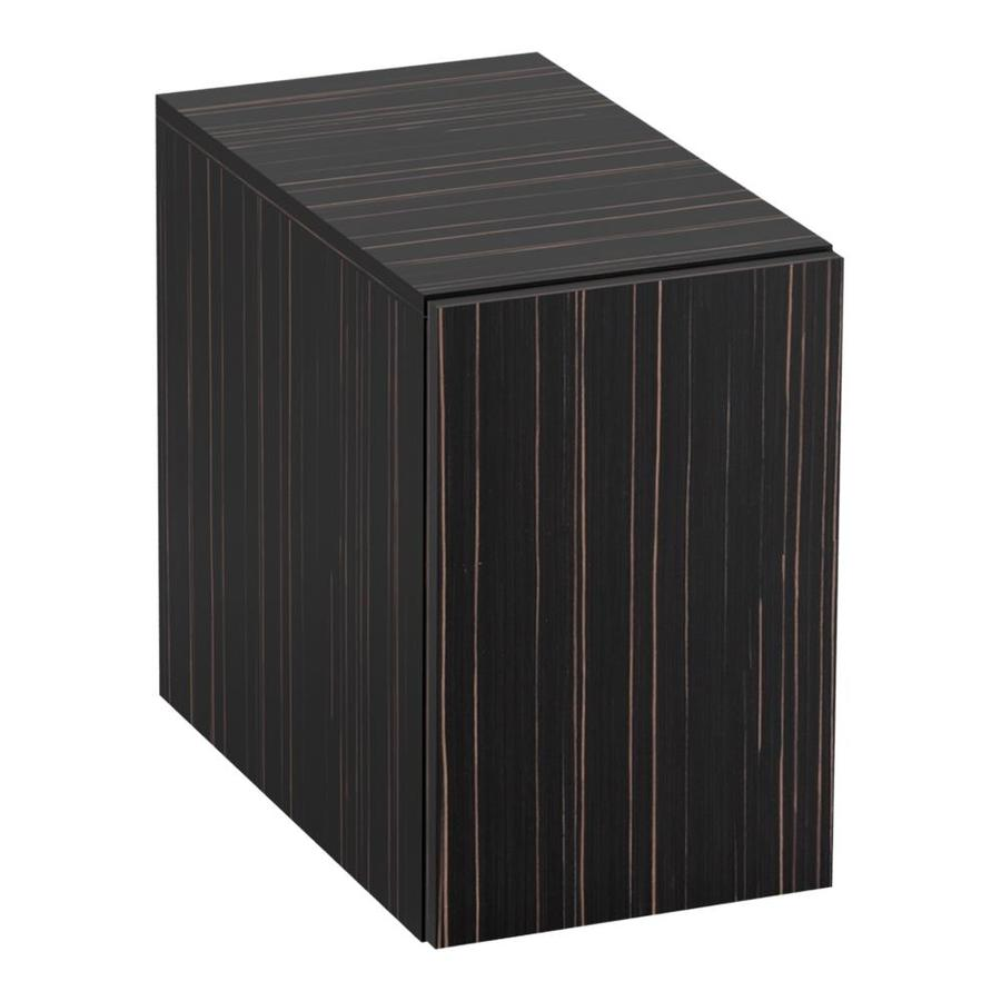 KOHLER Ebony Velour Vanity Shelf Kit