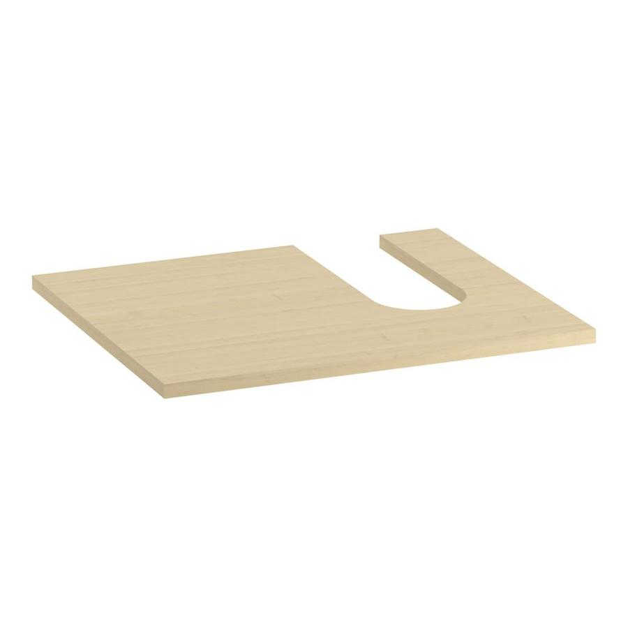 KOHLER Oxford Maple Vanity Shelf Kit