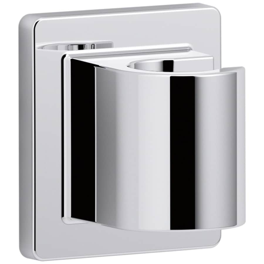 KOHLER Awaken Polished Chrome Wall Bracket